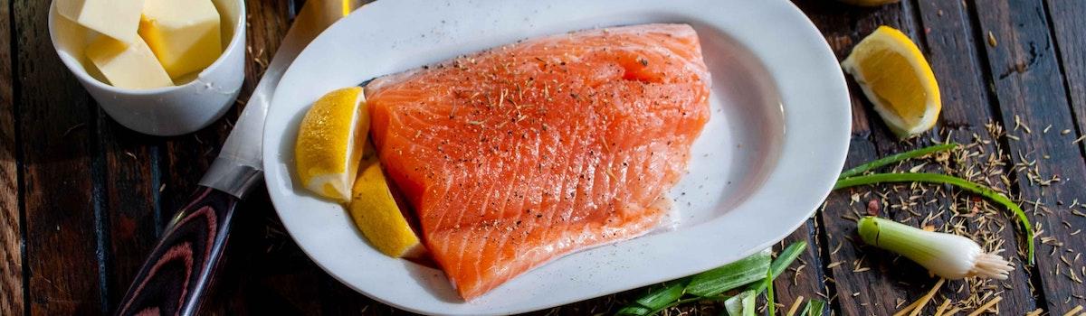 Omega 3 - viktiga fettsyror
